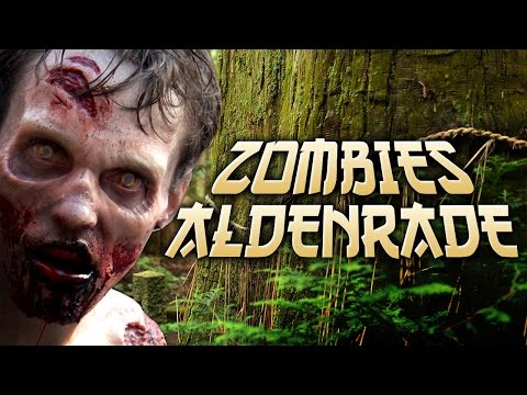 ALDENRADE ★ Call of Duty Zombies Mod (Zombie Games)