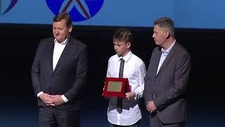 Športni dosežki v letu 2017 MO Murska Sobota (2018)