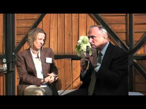 The Breakfast Conversation: William J. Bratton Part 1