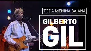 Gilberto Gil Toda Menina Baiana Dvd São João Vivo 2001