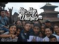 Hip-Hop Diaries Ep.1  Uniq Poet Orders Food In Rap  Symfamous Disses Lil' Buddha 