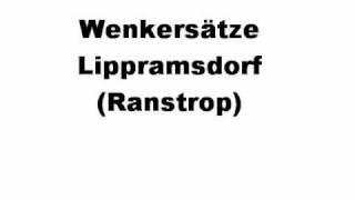 Wenkersätze Lippramsdorf