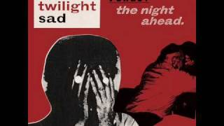 Watch Twilight Sad The Neighbours Cant Breathe video