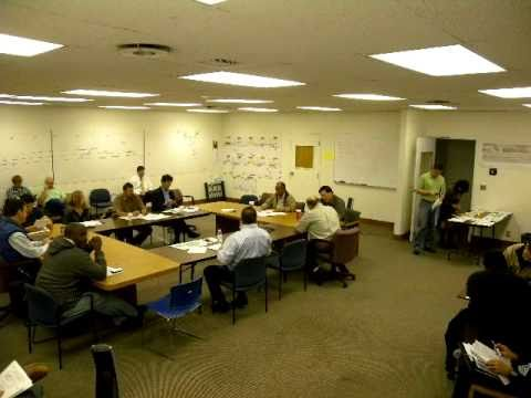 December 2 2010 Construction Meeting