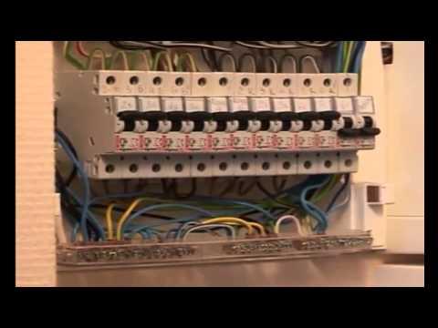 Электропроводка своими руками в квартире: правила от А до Я