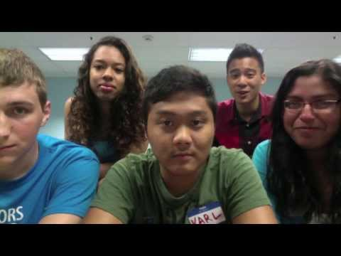 Student Association - Hinsdale Adventist Academy - 08/19/2013