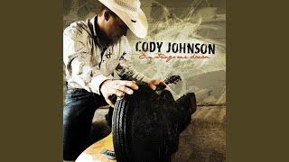 Cody Johnson Slam The Door