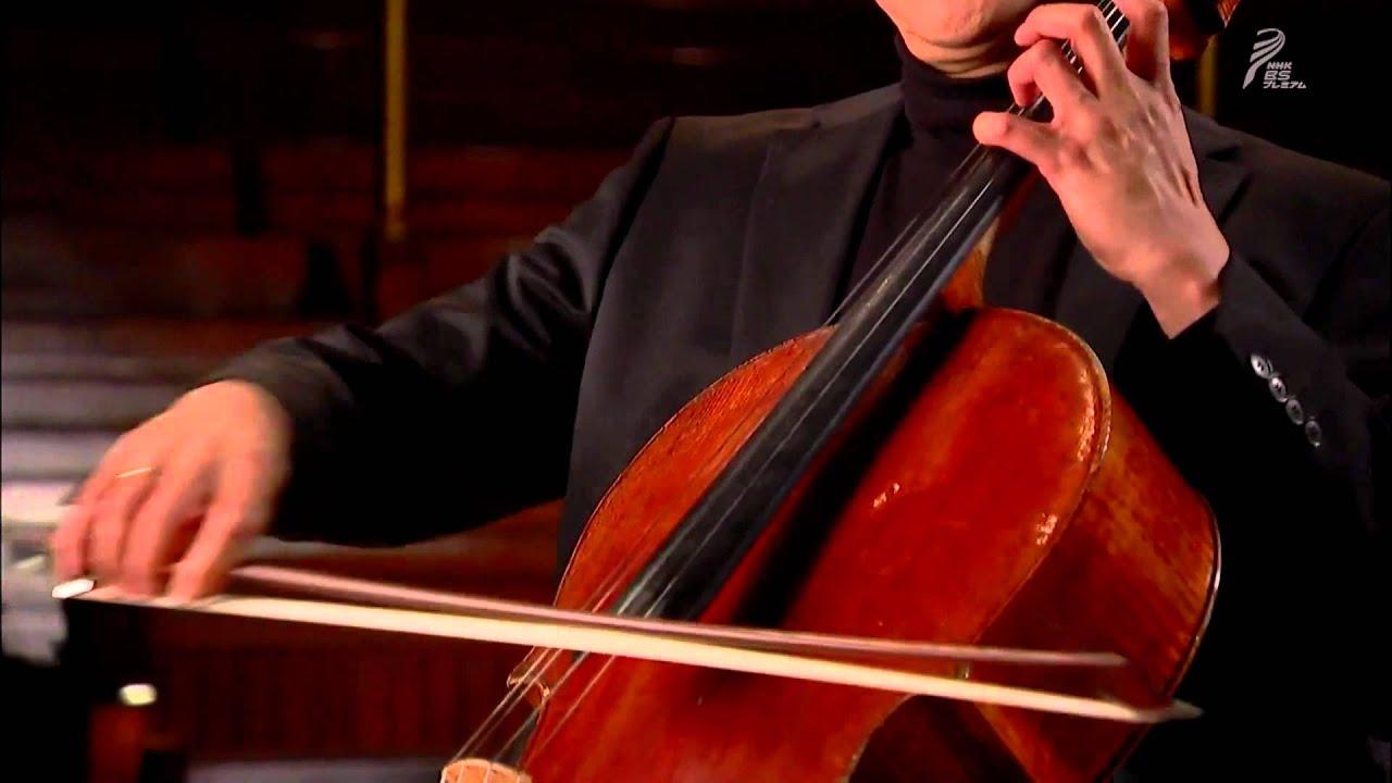 Bach Cello Suite No 1 - Prelude (Yo-Yo Ma) - YouTube