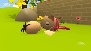 Humpty Dumpty   Nursery Rhymes   3d Baby Songs From Rhymes Star