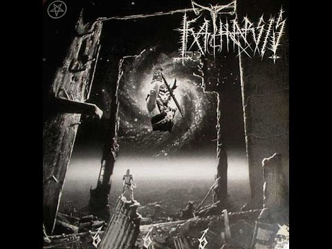 Katharsis - Nazarene (Into The Flame)