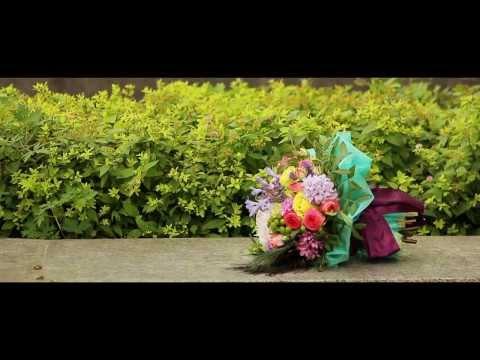 Свадебный клип Романа и Любы
