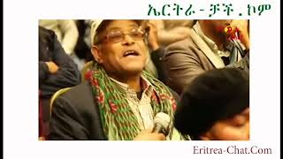 Ethiopian Tigrayans say that they should give Badme to Eritrea