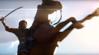 Battlefield 1 -  Zara's Soundtrack - Zajdi Zadji 1 Hour