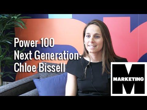 Power 100 Next Generation: Chloe Bissell, McDonald's