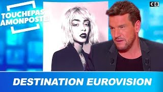 Destination Eurovision : Bilal Hassani favori