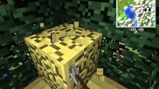 minecraft выживание с модами 1
