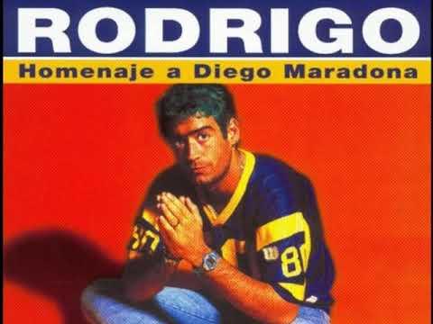 Enganchado De Rodrigo