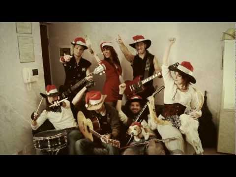 RedWest - Jingle All The West - A Spaghetti Western Metal Christmas
