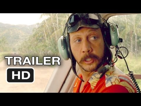 You May Not Kiss the Bride TRAILER (2012) - Rob Schneider, Mena Suvari Movie HD