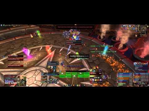 [Légion des Dieux] Siegecrafter Blackfuse 10 HC