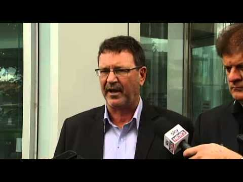 Holden's darkest day: 'Abbott Gov abandoned workers': Dave Smith AMWU