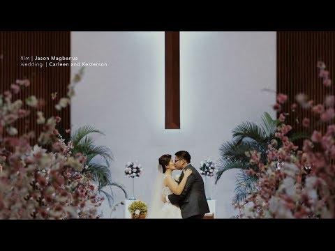 Grace ban wedding