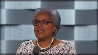 BREAKING: DONNA BRAZILE JUST ADMITTED SHE RIGGED THE ELECTION FOR HILLARY CLINTON!