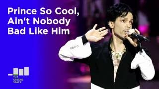 Watch Prince Cool video