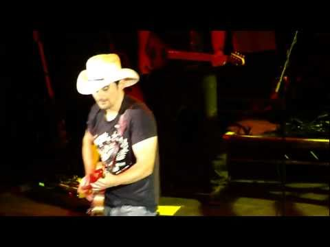Brad Paisley - Long Sermon