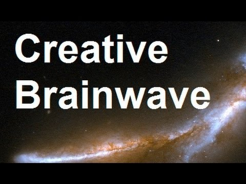 Intense Brainwave For Creativity - For Student, Writer, Journalist, Poet And People On A Deadline! video