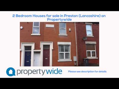 2 Bedroom Houses for sale in Preston (Lancashire) on Propertywide