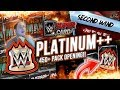 I OPENED 450+ PLATINUM++ PACKS! WHAT DID I GET?! | WWE SuperCard
