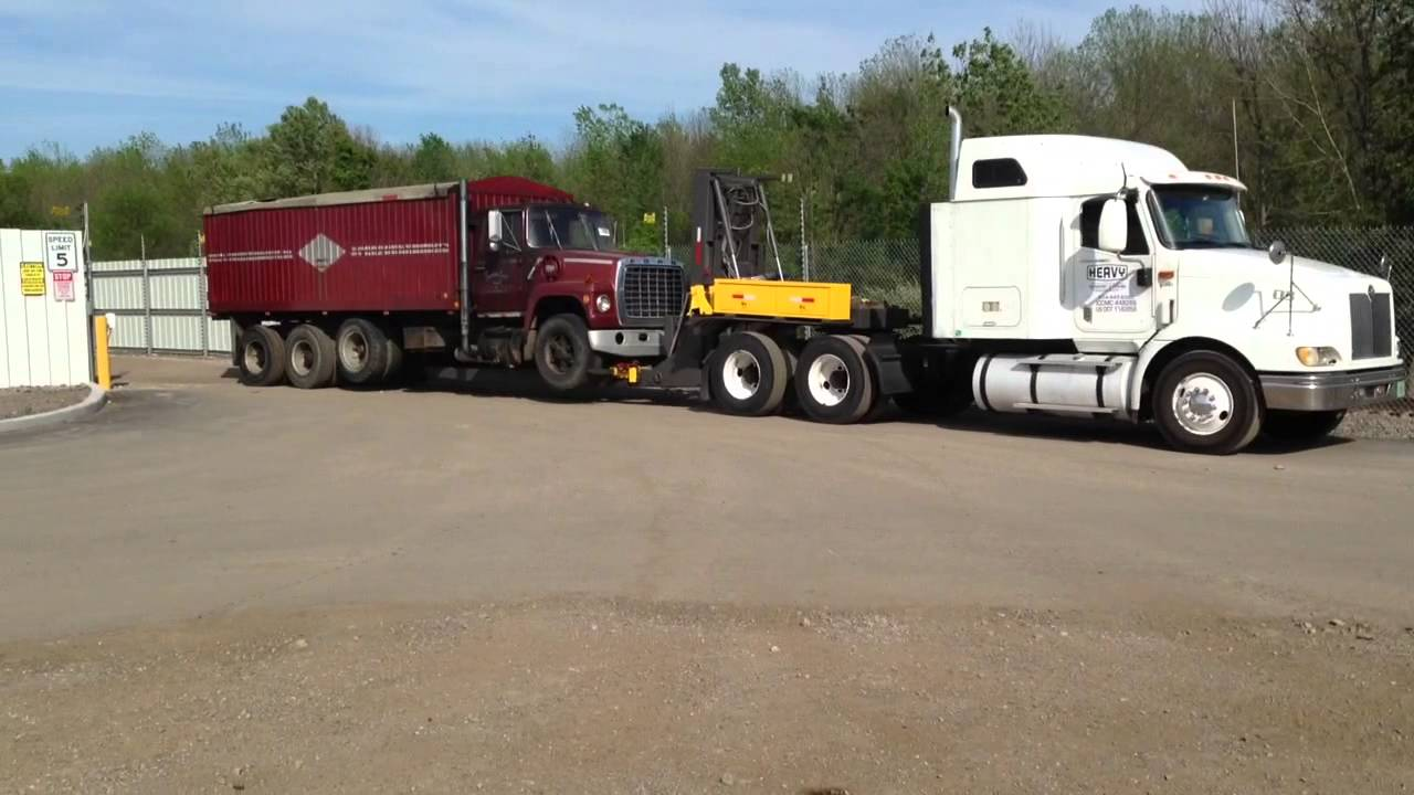 Copart heavy transport and towing youtube
