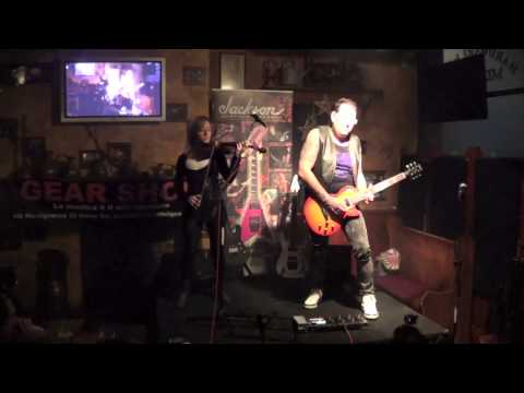 The Black Stuff - Guitar Contest '13