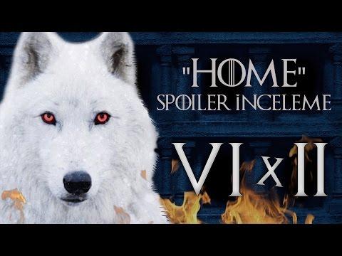 Game of Thrones 6.Sezon 2.Bölüm İncelemesi & 3.Bölüm Teorileri I Faceless Man I R+L=J I SPOILER