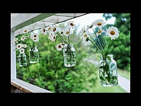 Blumen Motive Für Frische Sommerdeko Ideen Zum Selbermachen Verwenden