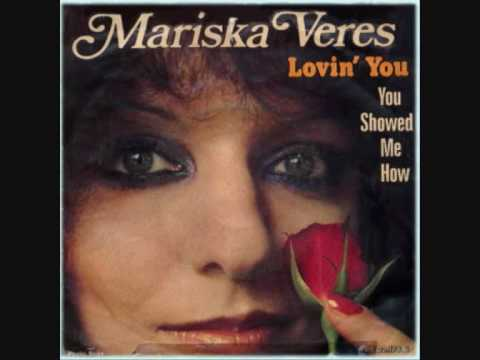 Mariska Veres Lovin' You 1976