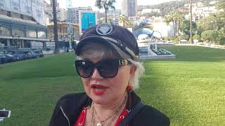 EMIGRATION LUXURY PROPERTY Expo in Cannes France by Valentina  Aved
