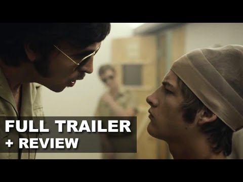 The Stanford Prison Experiment Official Trailer + Trailer Review : Beyond The Trailer