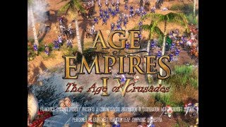 Age of Empires IV Announce Trailer 2018