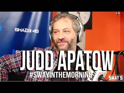 Judd Apatow Reveals ABC Passed on His Pilot with Kevin Hart, Amy Poehler, and Jason Segal