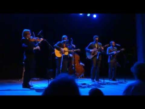Steep Canyon Rangers - The Mountains Gonna Sing