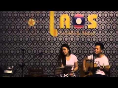 Lao restaurant hanoi music