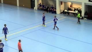 AFCTV ST-Cupen 3 Jan