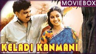 Keladi Kanmani Full Movie In A Song | Moviebox | Mannil Indha | Ilaiyaraja Hits | S. P. B  | Radhika