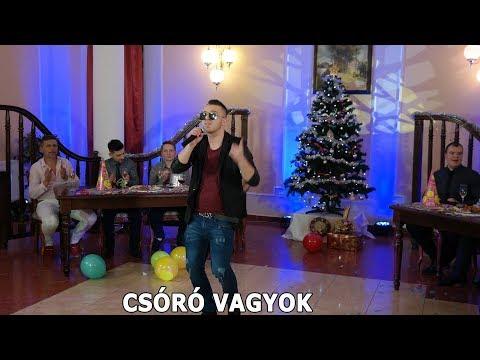 Yanni - Csóró Vagyok (Szatmári TV1 - Szatmári Vigadó Szilveszter)