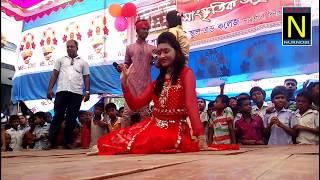 Amar ata gasata tota phakhi (আতা গাছে তোতা পাখি)stage song