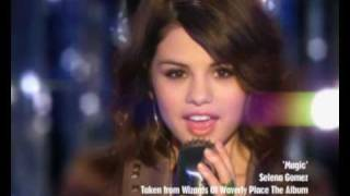 Selena Gomez (Magi På Waverly Place): Magic - Disney Channel Sverige