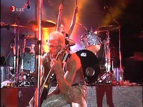 Scorpions - Oh Girl