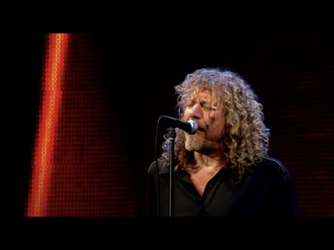 Led Zeppelin - Kashmir (Live from Celebration Day)